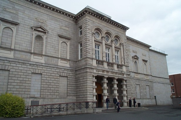 National Gallery of Ireland 2006