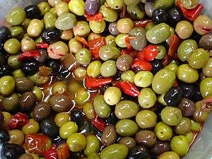 Some Olives
