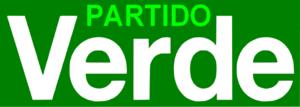 Español: Partido Verde Colombia