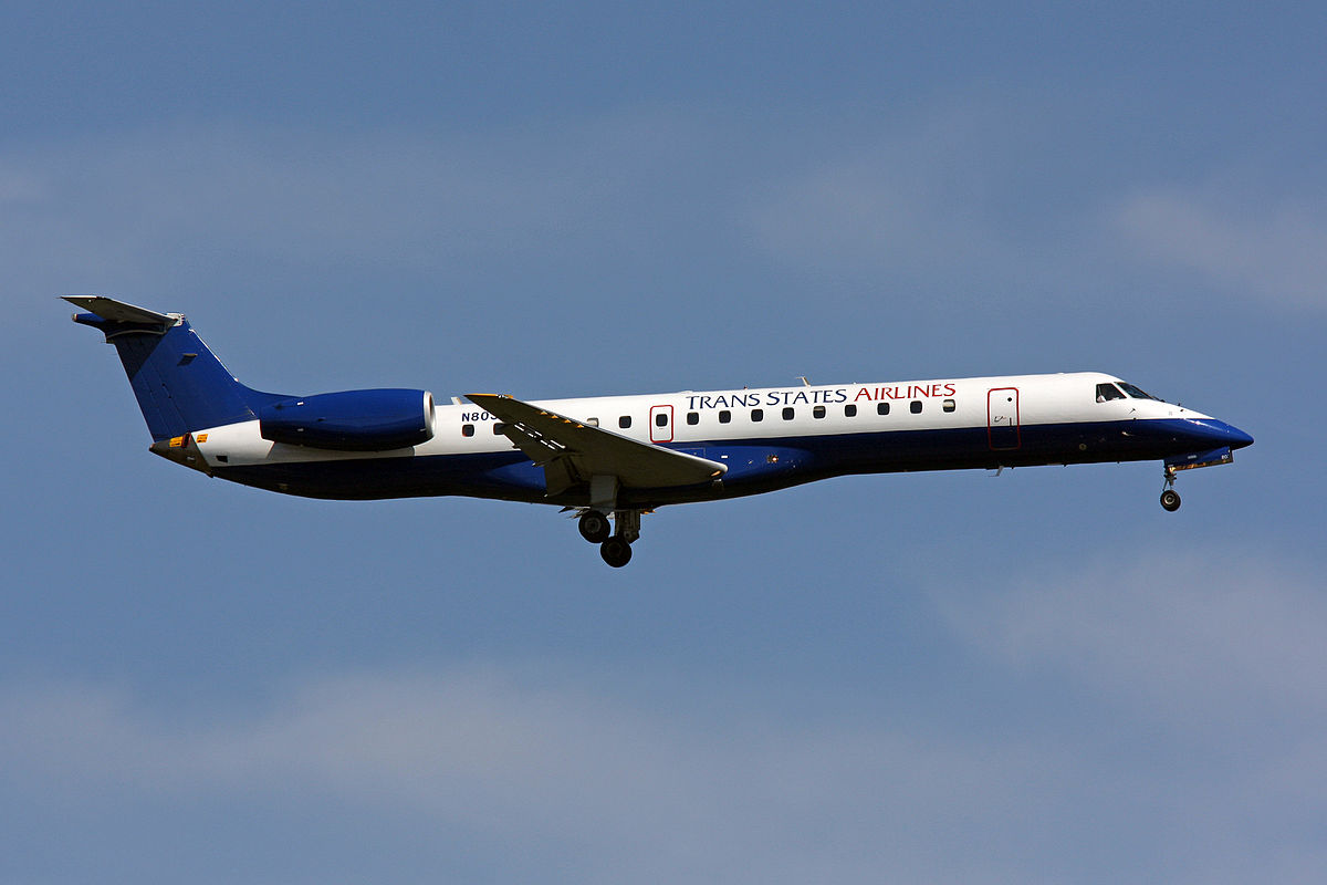 Trans States Airlines Wikipedia