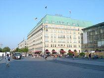 Description: The Berlin Hotel Adlon Author: Ar...