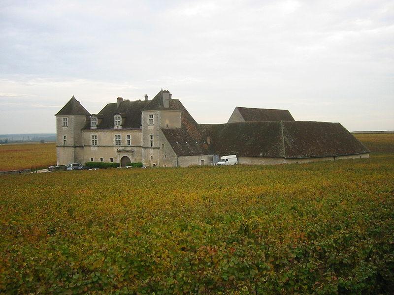 File:Chateau du Clos de Vougeot 5.JPG