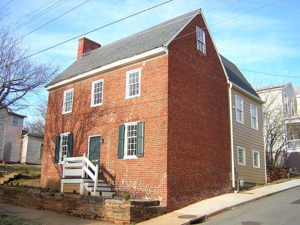 DicksElliott House Wikipedia