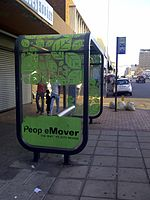 Durban People Mover Wikipedia
