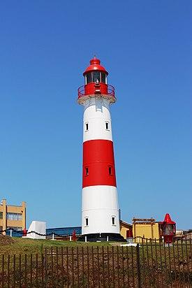 Faro Punta Ángeles