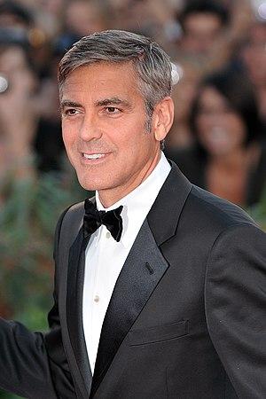 Clooney in 2009