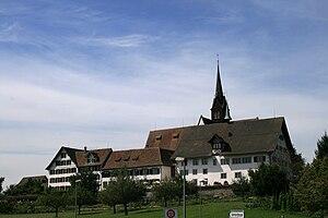 Kloster Kappel am Albis