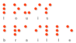 Código de Braille