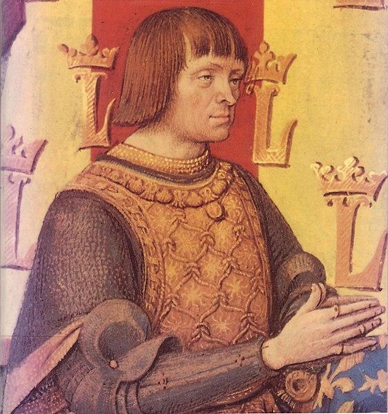 Archivo:Louis XII de France.jpg