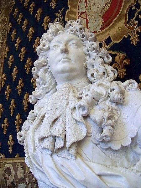 Fichier:Musée des Beaux-Arts de Dijon - Louis XIV 2.jpg