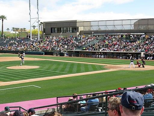 Phoenix Memorial Stadium (16190807365)