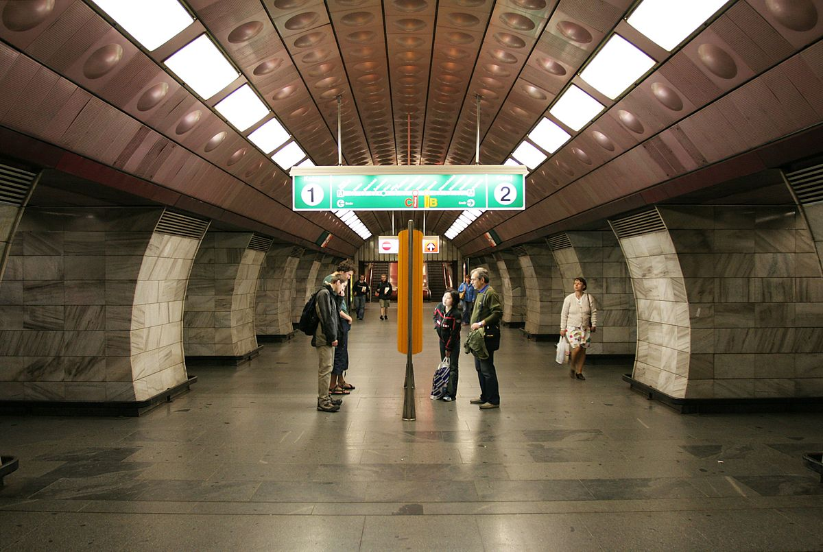 Flora Prague Metro Wikipedia
