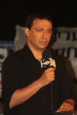 רביב דרוקר (צילום: ויקימדיה)
