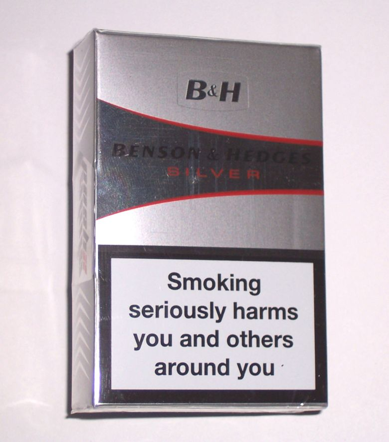 Image result for benson and hedges cigarettes
