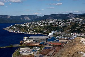 Corner Brook, Newfoundland and Labrador, Canada