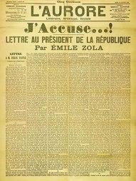 310px J%E2%80%99accuse - L' Affaire Dreyfus