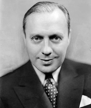 English: Publicity photo of Jack Benny.