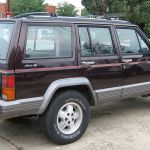 File Jeep Cherokee Xj 4d Laredo Burgundy Sop Rr Jpg Wikimedia Commons