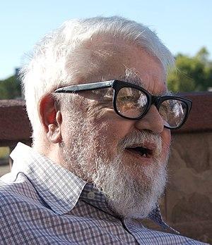 John McCarthy, an American computer scientist.
