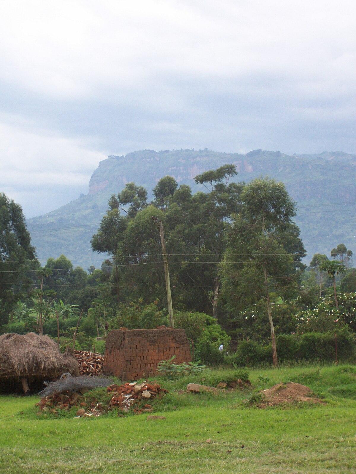 Mbale Wikipedia