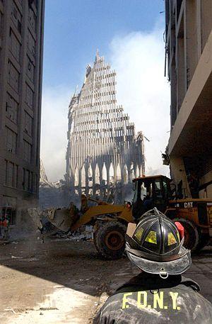 WTC 11 set