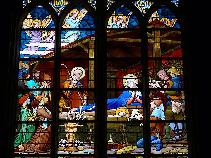 File:Biarritz - Église Sainte-Eugénie - 14.jpg