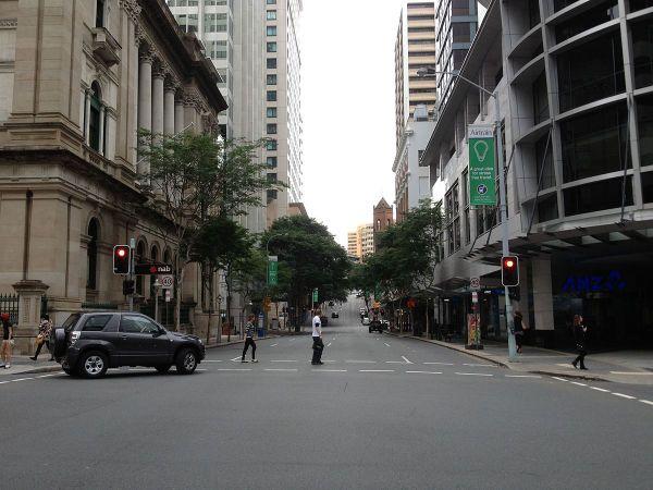 Creek Street, Brisbane - Wikipedia