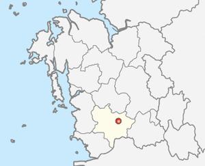 扶餘郡とは - goo Wikipedia (ウィキペディア)
