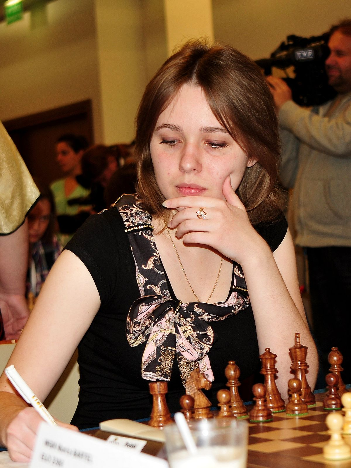 Womens World Chess Championship 2015 Wikipedia