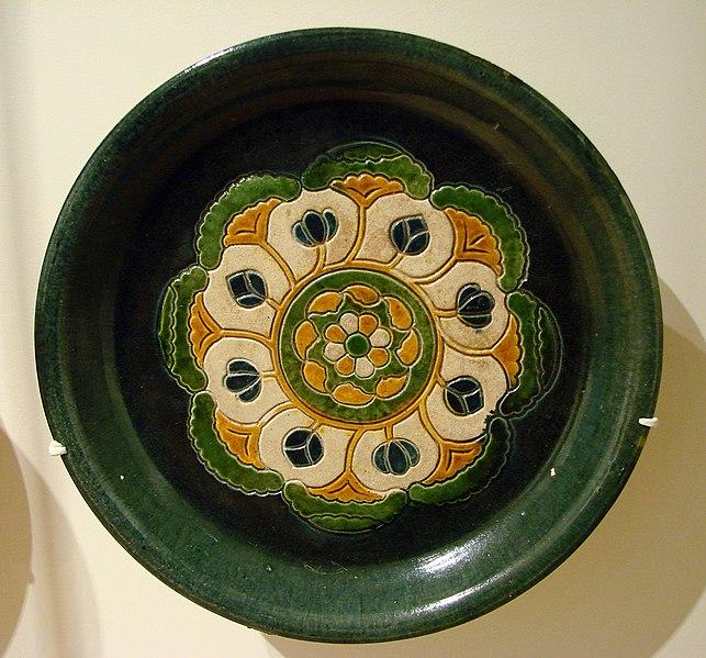 File:Plat à offrandes Chine Musée Guimet 2418 1.jpg