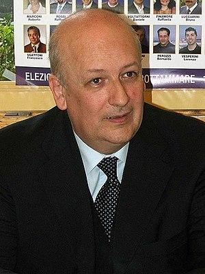 Sandro Bondi, Italian politician