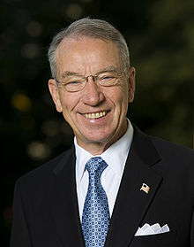 Image result for chuck grassley