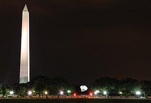 English: Washington, D.C., (July 9, 2004) &nda...