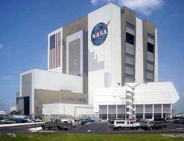 Vehicle Assembly Building — Wikipédia