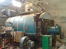 Watertube boiler  Simple English Wikipedia, the free encyclopedia