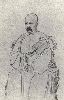 張佩綸 - Wikipedia
