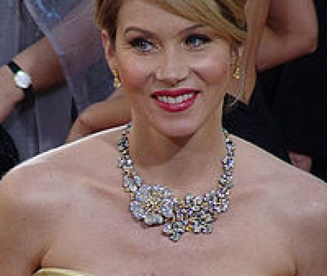 Applegate At The Th Golden Globe Awards In January