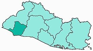 El Salvador - Diocesi di Sonsonate