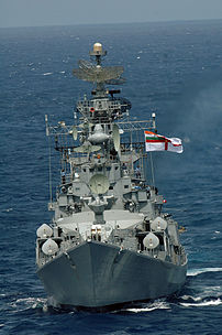 070905-N-1730J-163 INDIAN OCEAN (Sept. 5, 2007...