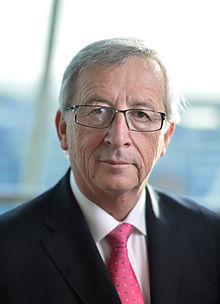 Ioannes Claudius Juncker die 7 Martis 2014.jpg