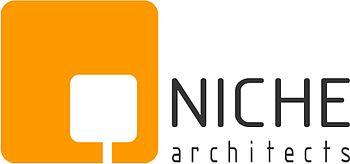 English: Logo of Niche Architects