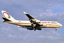 Goedkope vliegtickets Marokko met Royal Air Maroc