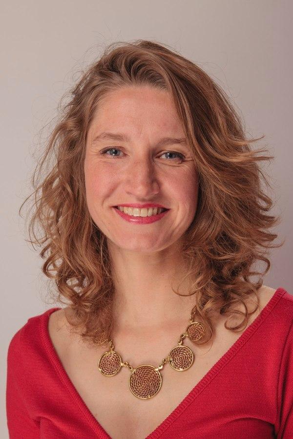 Sharon Gesthuizen - Wikipedia, la enciclopedia libre