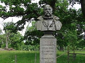 Tycho Brahe ved Knutstorp, Knudstrup