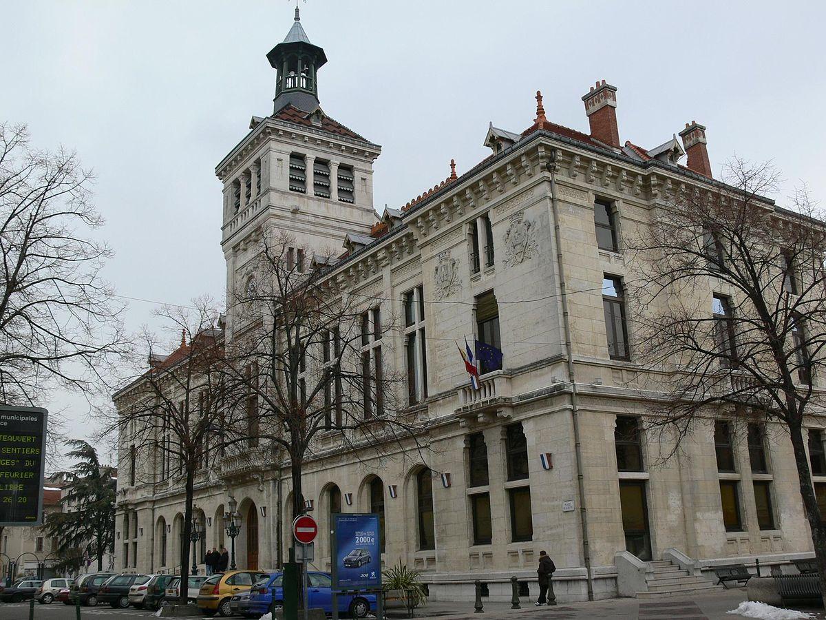 Htel De Ville De Valence Wikipdia