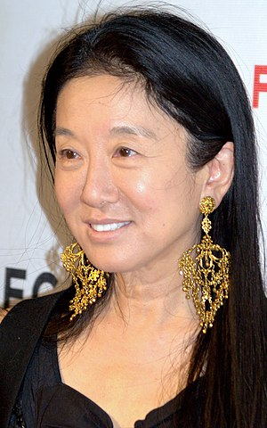Vera Wang at the 2009 Tribeca Film Festival pr...