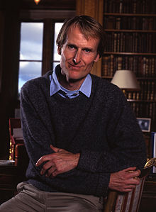 12th Duke of Northumberland Allan Warren.jpg