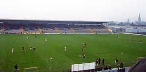 English: Fitzgerald Stadium Killarney