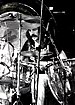 English: John Bonham - Led Zeppelin
