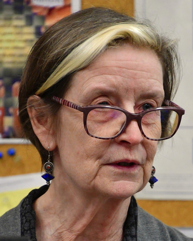 Patricia Olson Wikipedia